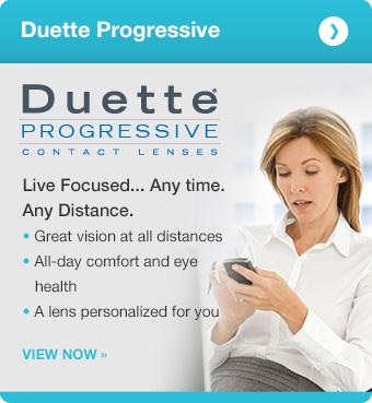 Duette Progressive