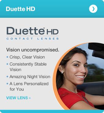 Duette HD